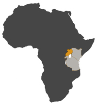 small MAP UGANDA