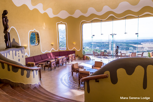 Mara Serena Lodge