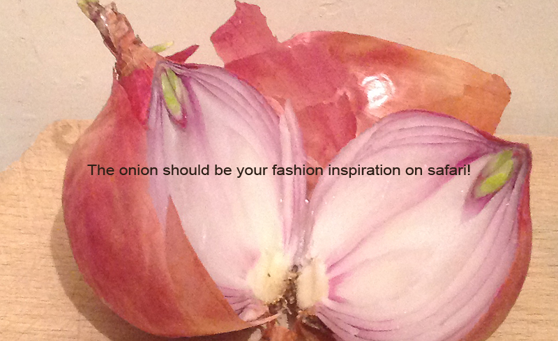 OnionFashion