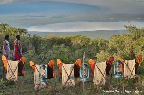 Pakulala Camp