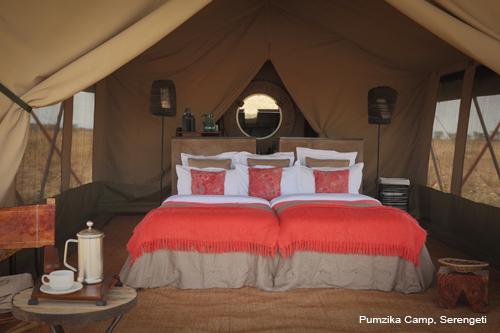 Pumzika Camp